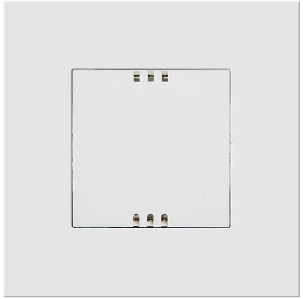 Crestron® Wall Mount Remote Temperature Sensor-CHVI-RTS-1G-N-W