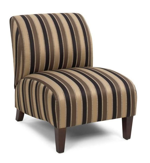 Craftmaster Living Room Accent Chair-082910