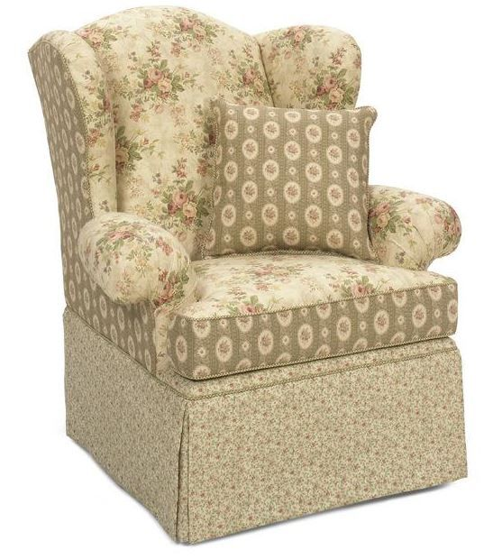 Craftmaster Living Room Chair-084910