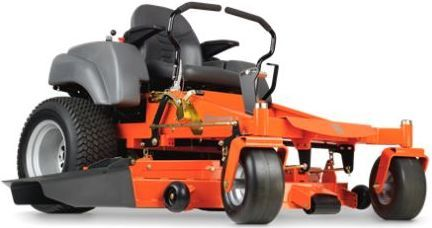 Husqvarna® MZ Series Semi-Professional Zero Turn Riding Mower-MZ 61-KAWASAKI