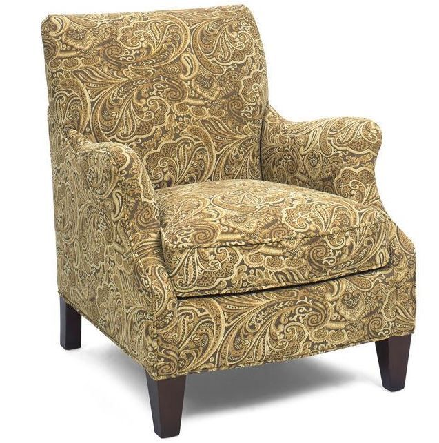 Craftmaster Living Room Accent Chair-088610