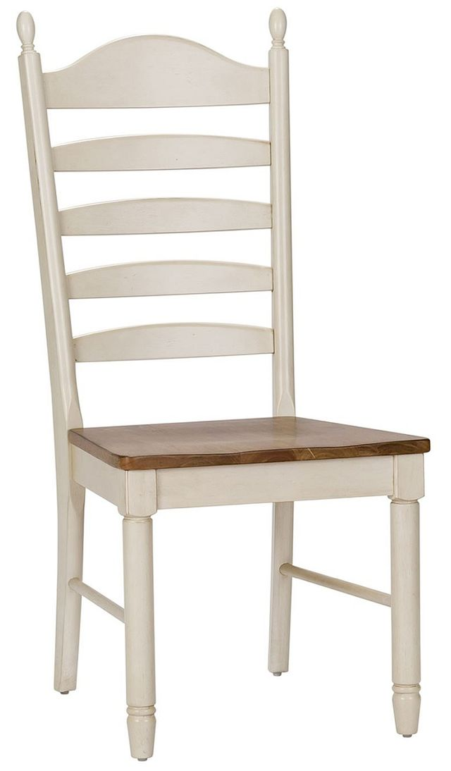 Liberty Springfield Side Chair-278-C2000S