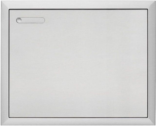 "Lynx® Professional Ventana™ 24"" Single Access Door-Stainless Steel-LDR24R-4"