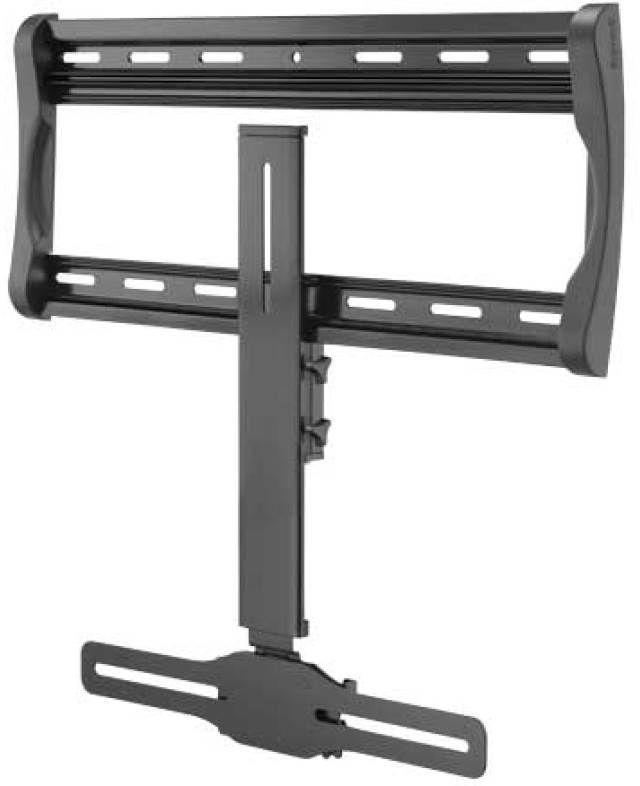 Sanus® Black Soundbar Speaker Mount-VMA201-B1
