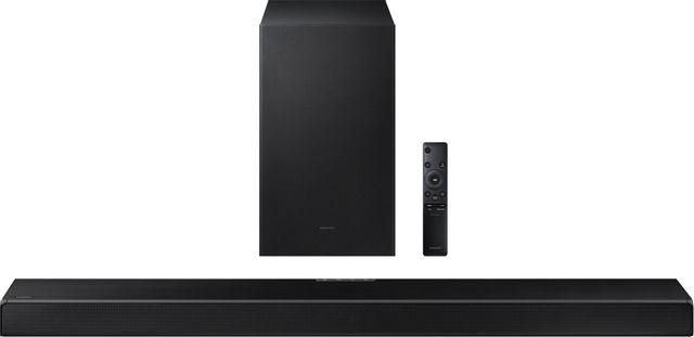 Samsung 3.1.2 Channel Sound Bar System-HW-Q600A