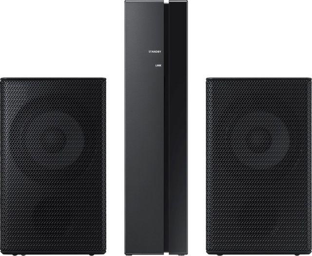 Samsung 2.0 Channel Black Wireless Rear Speaker-SWA-9100S