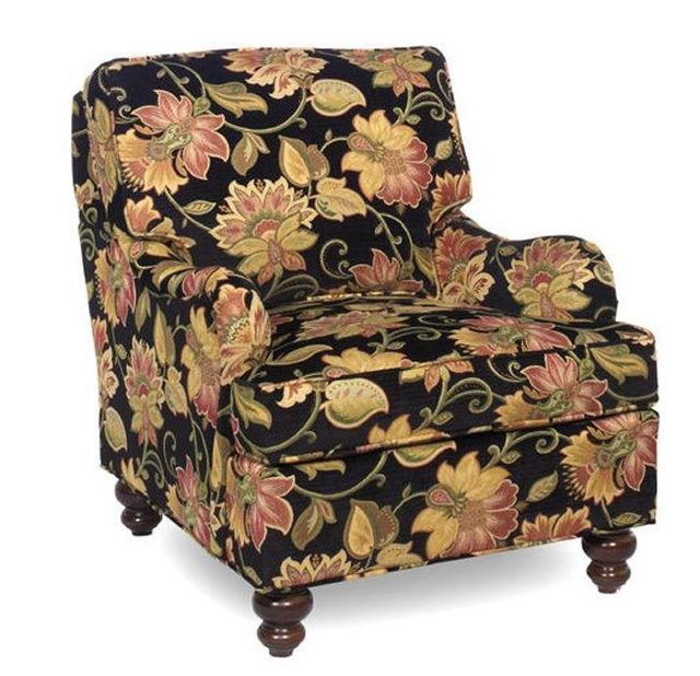 Craftmaster Living Room Chair-098510