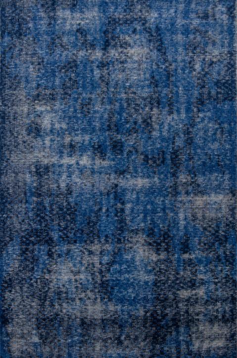 Tapis de zone Abigail, bleu cobalt, Renwil®-RABI-30413-58