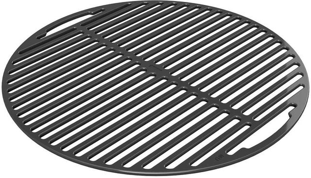 """Big Green Egg® 10"""" Cast Iron Cooking Grid for Mini Egg-113870"""