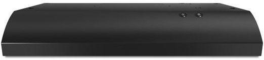 Whirlpool® Wall Ventilation-Black-UXT3030ADB