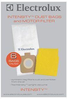 Electrolux Intensity Upright Bag-EL206A
