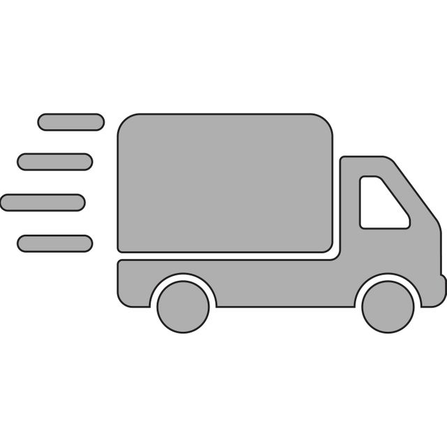 Standard Ground Delivery-APP-SVC-STDGRD-DLV
