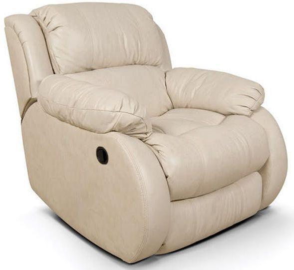 England Furniture® Rocker Recliner-201052L