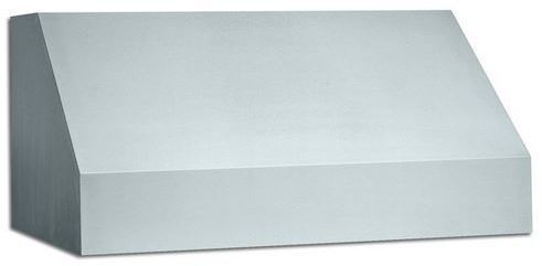 "Vent-A-Hood® Professional Series 54"" Wall Mount Range Hood-PRH18-454"