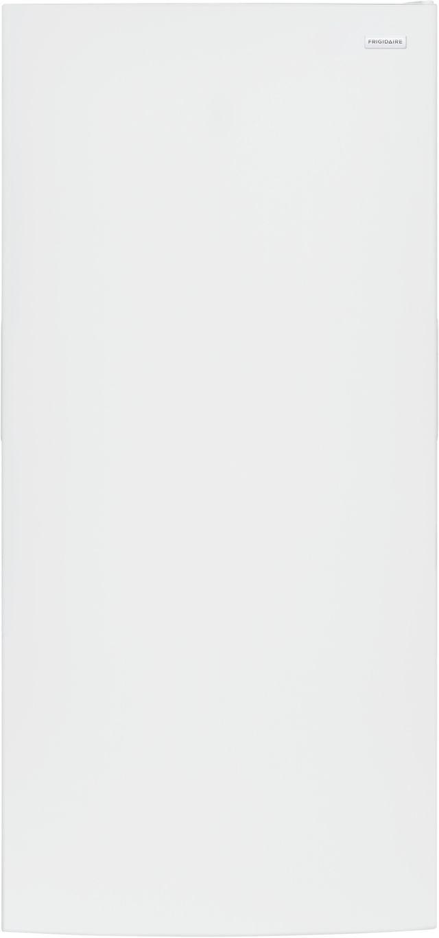 Frigidaire® 20 Cu. Ft. White Upright Freezer-FFFU20F2VW