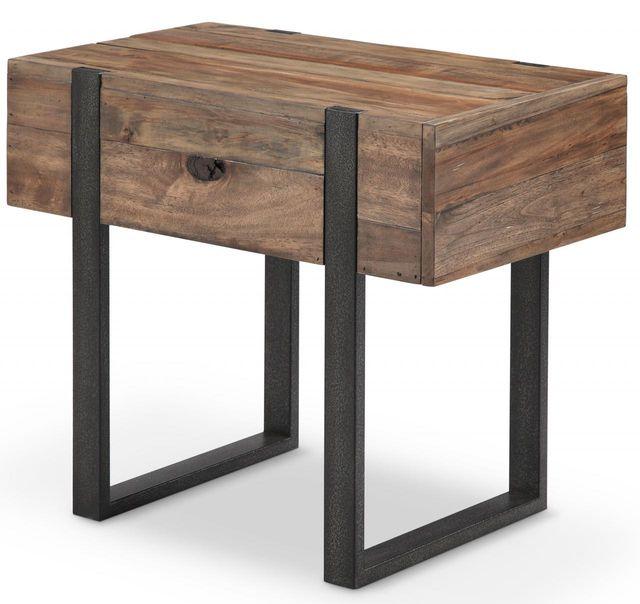 Table d'extrémité rectangulaire Prescott Magnussen®-T4344-10