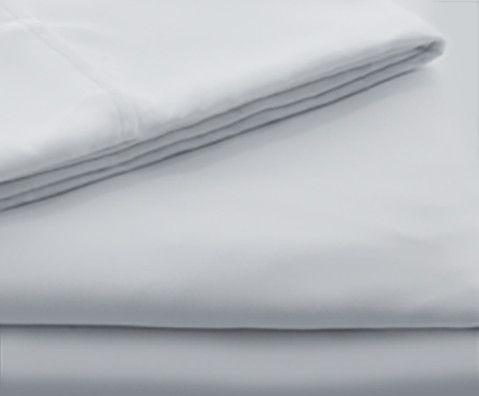 Malouf® Sleep Woven™ Brushed Microfiber Ash California King Sheet Set-MA90CKASMS