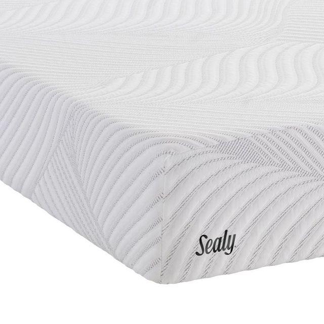 Sealy® Conform™ Essential™ Optimistic N4 Gel Memory Foam Plush Full Mattress-52073240