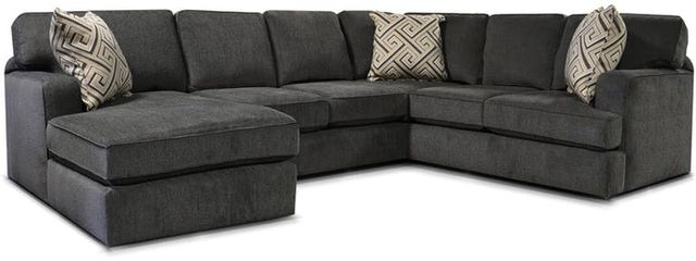 England Furniture® Rouse Sectional-4R00-SECT