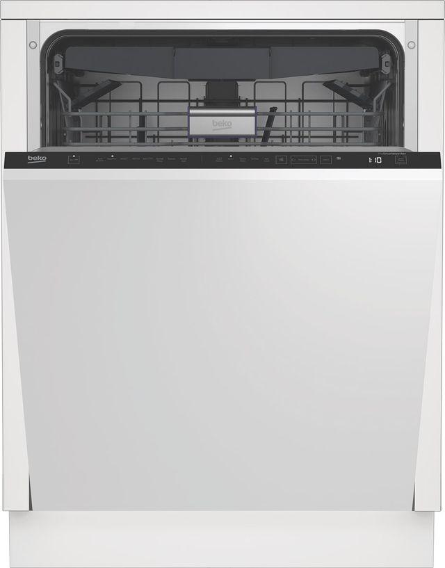 "Beko 24"" Panel Ready Built In Dishwasher-DIT38530"