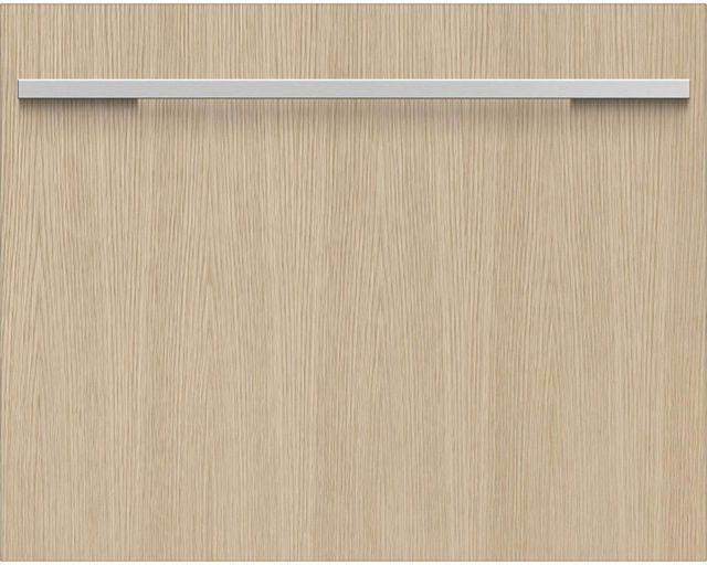 "Fisher & Paykel Series 9 24"" Panel Ready Single DishDrawer™ Dishwasher-DD24SHTI9 N"