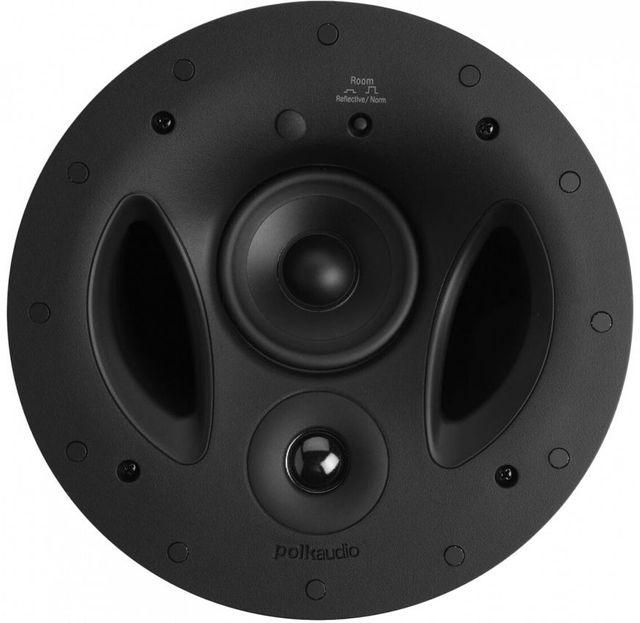 """Polk Audio® Vanishing RT Series 90-RT White 9"""" In-Ceiling Loudspeaker-AW1190"""