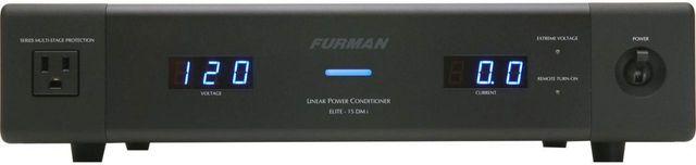 Furman® ELITE-15 DM I 15A Power Conditioner-Elite-15 DM i