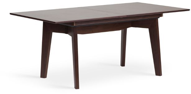 Stressless® by Ekornes® Madeira Integrated Leaf T100 Table-5874013