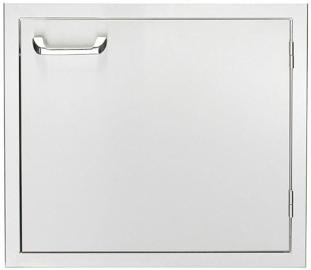 """Lynx® Sedona 24"""" Single Access Door-Stainless Steel-LDR424"""