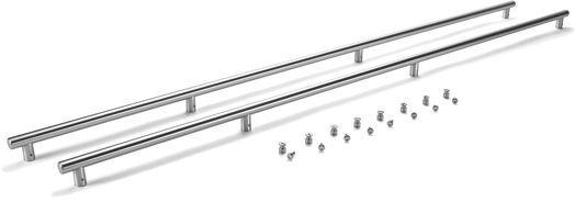 JennAir® Side-by-Side Refrigerator Handle Kit-W10250637