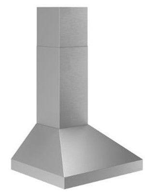 """Best® Fuori Periphery 48"""" Stainless Steel Outdoor Chimney Range Hood-WTD9M48SB"""