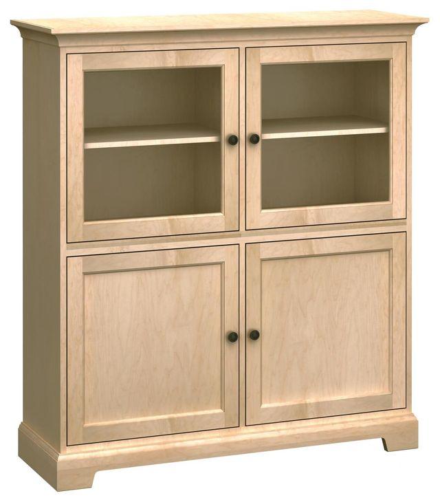 "Howard Miller Custom Home 50"" Storage Cabinet-HS50C"