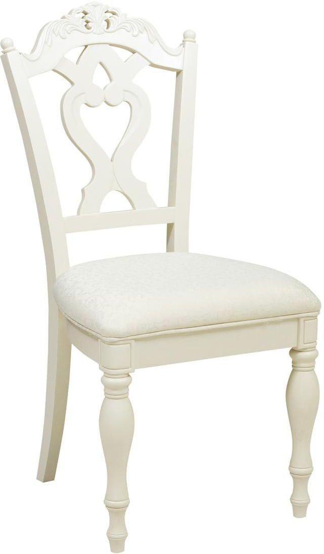 Cinderella Chair-1386-11C