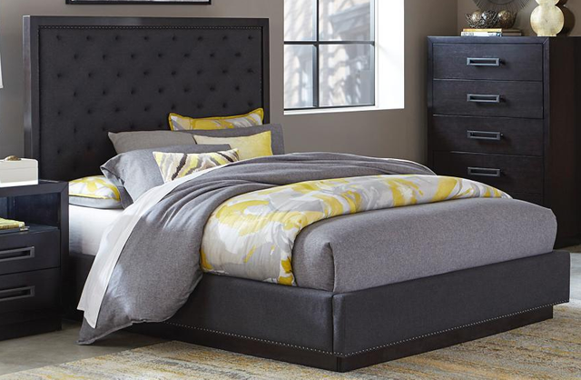 Larchmont Queen Bed-5424-1*