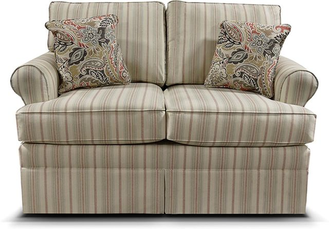 England Furniture® Grace Loveseat-5346