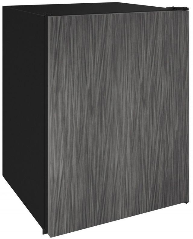 U-Line® ADA Series 5.3 Cu. Ft. Panel Ready Under the Counter Refrigerator-ADA24RINT-00A