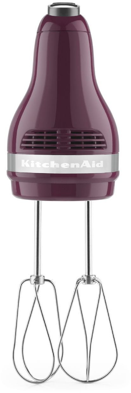 KitchenAid® Boysenberry Hand Mixer-KHM512BY