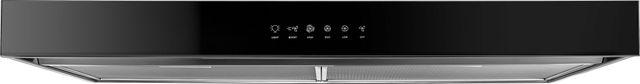Hotte de cuisinière sous-armoire Whirlpool® de 24 po - Acier inoxydable-WVU57UC0FS