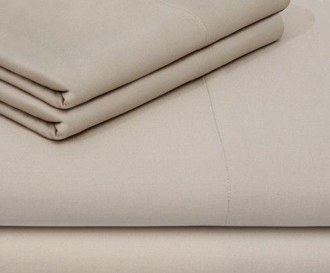 Malouf® Sleep Woven™ Rayon From Bamboo Driftwood Queen Sheet Set-MA25QQDRBS