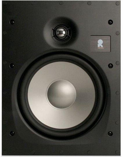 """Revel® Architectural 8"""" In-Wall Loudspeaker-W383AM"""