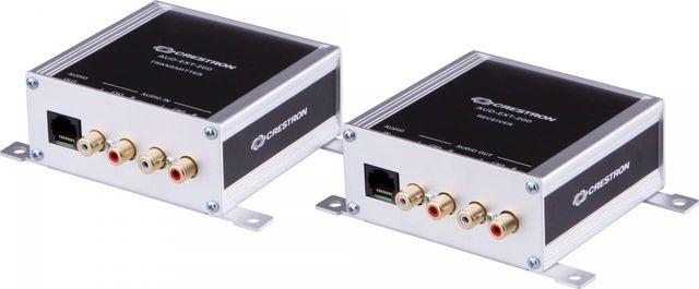 Crestron® Audio over CAT5 Extender-AUD-EXT-200