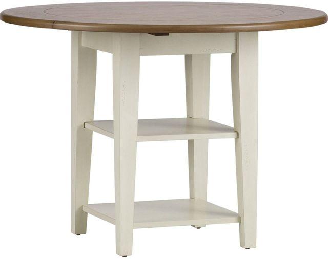 Liberty Furniture Al Fresco III Table-841-T4242