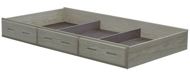 Crate Designs™ Storm Trundle Bed/Drawer-S4218