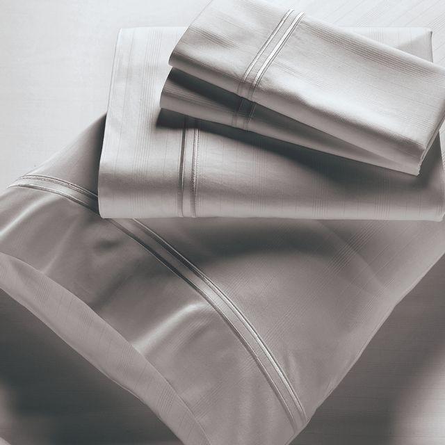 PureCare® Elements™ Premium Bamboo Dove Gray King Pillowcase Set-PCSBPC-K-GY