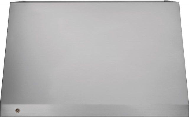 "GE® Profile™ 30"" Stainless Steel Wall Mounted Range Hood-JV936DSS"