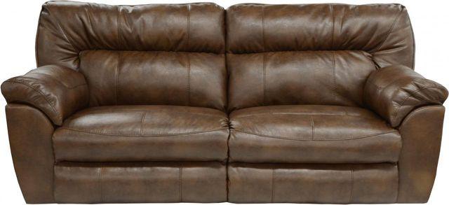 Catnapper® Nolan Extra Wide Reclining Sofa-4041