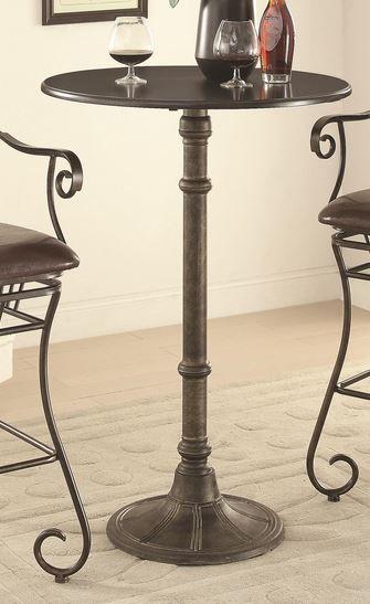 Coaster® Oswego Bar Table-100064