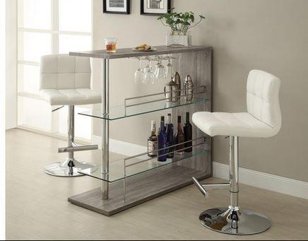Coaster® Bar Table-100156