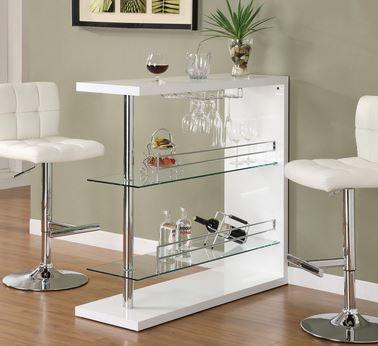 Coaster® Bar Table-100167