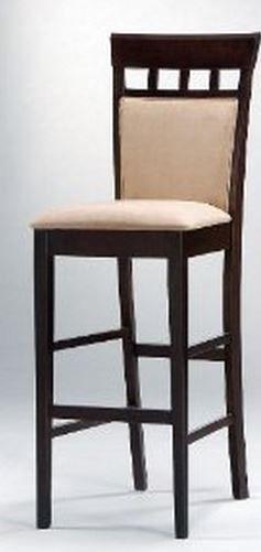 Coaster® Mix & Match Upholstered Bar Stool-100220